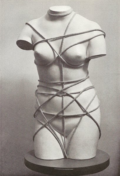 Venus-restauree-Man-Ray