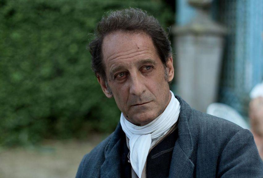 Vincent Lindon en Casanova abattu